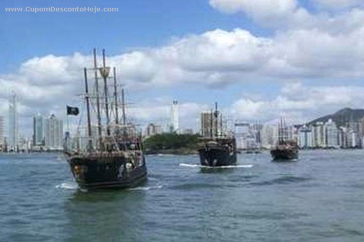 Barco Pirata Bela