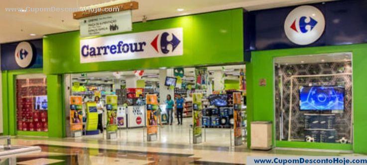 Foto da Loja Carrefour