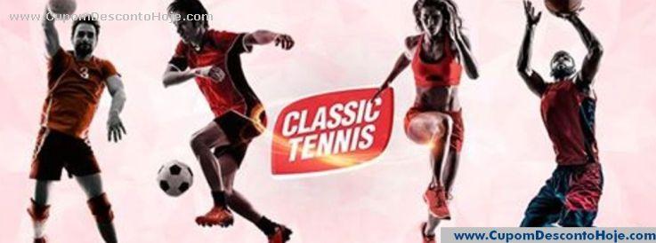 Foto da Loja Classic Tennis