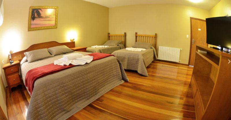 Foto Hotel Aconchego