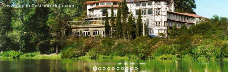 Site Hotel Estalagem St Hubertus
