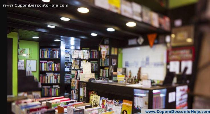 Foto da Loja Livraria da Folha