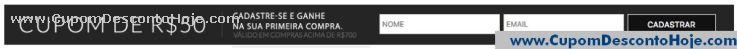Cupom Desconto da Loja Virtual Loja Biro Biro