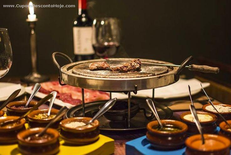 Cupom Desconto Malbec Restaurante