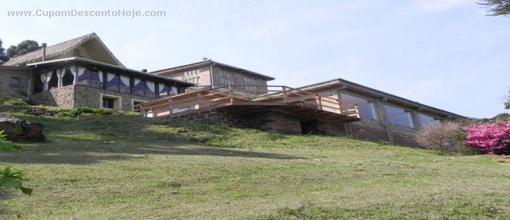 Site Pousada Estalagem Reserva da Collina