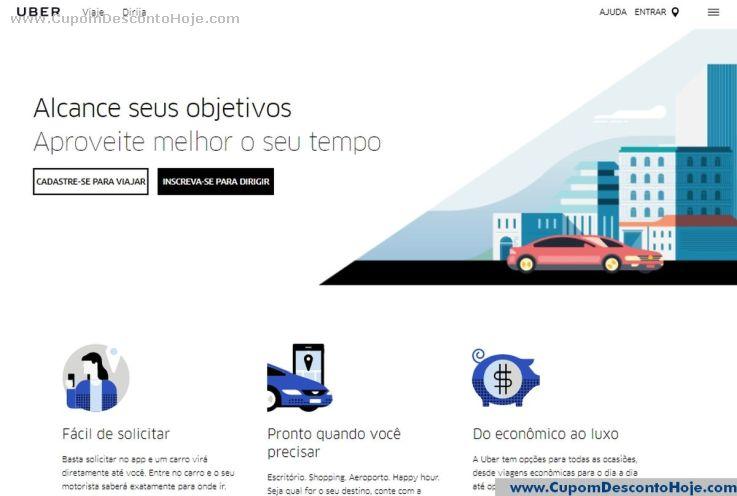Loja Virtual  da Loja Uber
