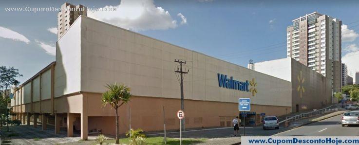 Foto da Loja Walmart