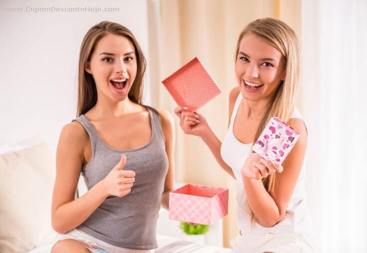 15 ideias de presentes para mulher ficar loucamente apaixonada