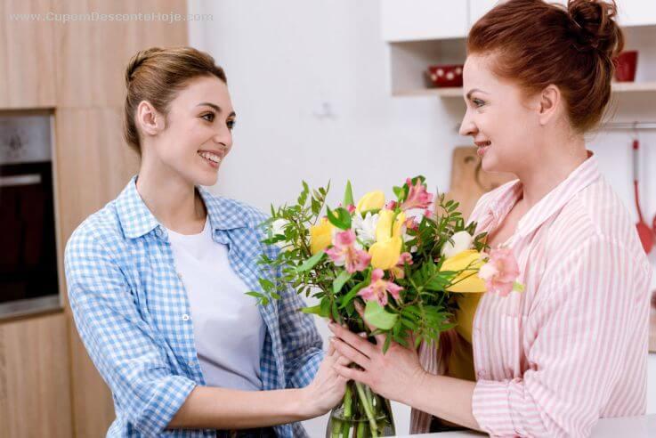 Como surpreender sua mãe no dia das mães?