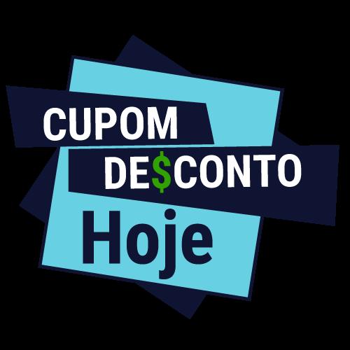 Logomarca Cupom Desconto Hoje