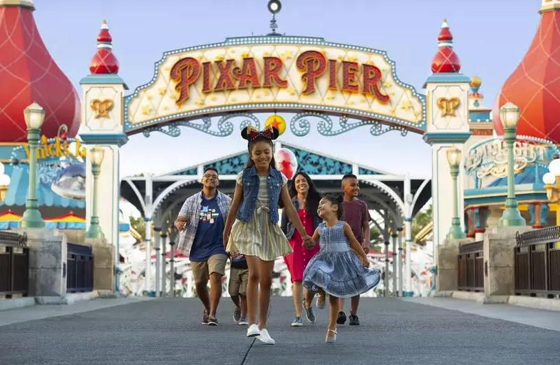 Cupom Desconto 1 dia de Ingressos para Walt Disney World Resort