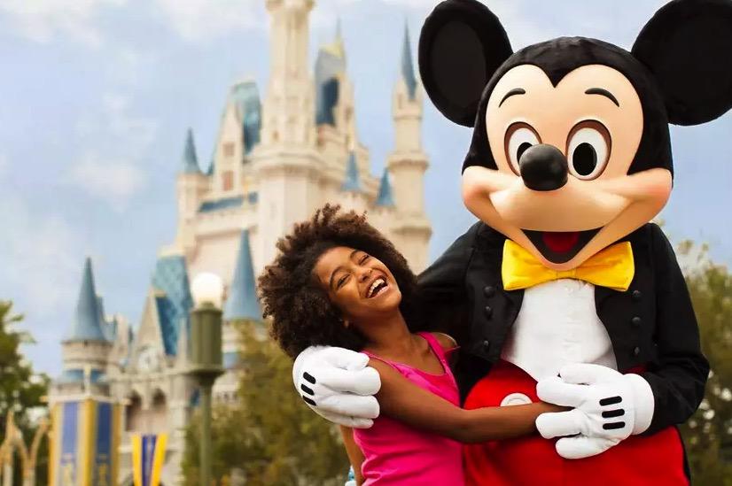 Cupom Desconto 1 dia em Janeiro Ingressos para Walt Disney World Resort