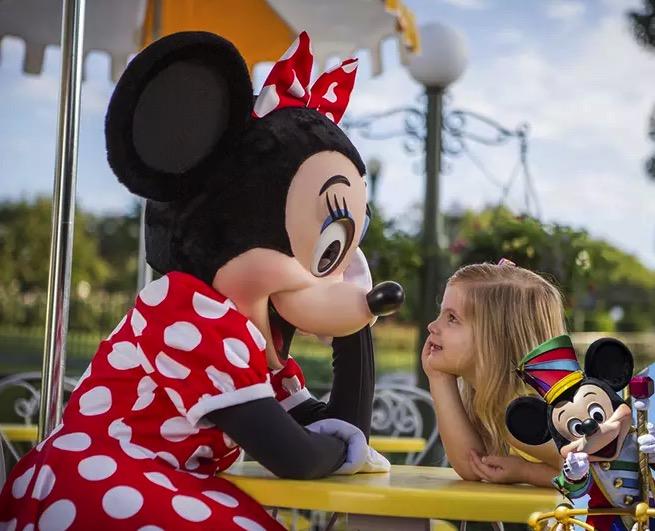 Cupom Desconto 1 dia Ingressos para Walt Disney World Resort