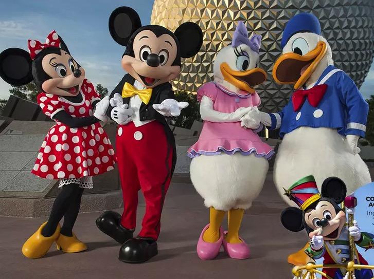Cupom Desconto 2 dias Ingressos para Walt Disney World Resort