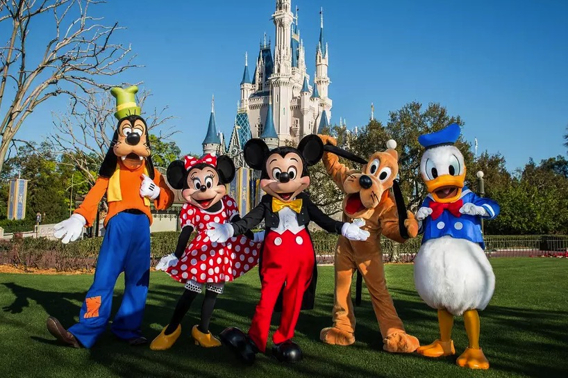 Cupom Desconto 3 dias Ingressos para Walt Disney World Resort
