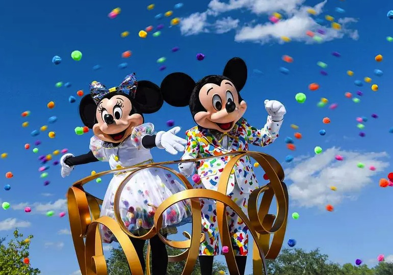 Cupom Desconto 7 dias Ingressos para o Walt Disney World Orlando