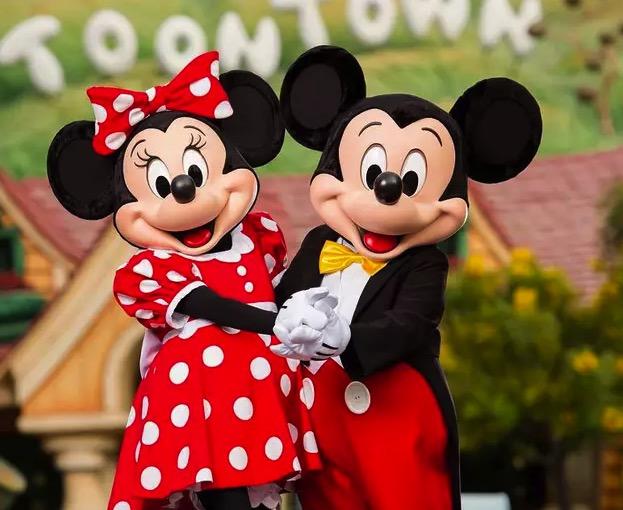 Cupom Desconto 8 a 10 dias com Ingressos para Walt Disney World Resort