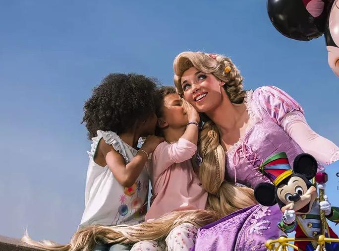 Cupom Desconto 8 a 10 dias Ingressos para Walt Disney World Resort