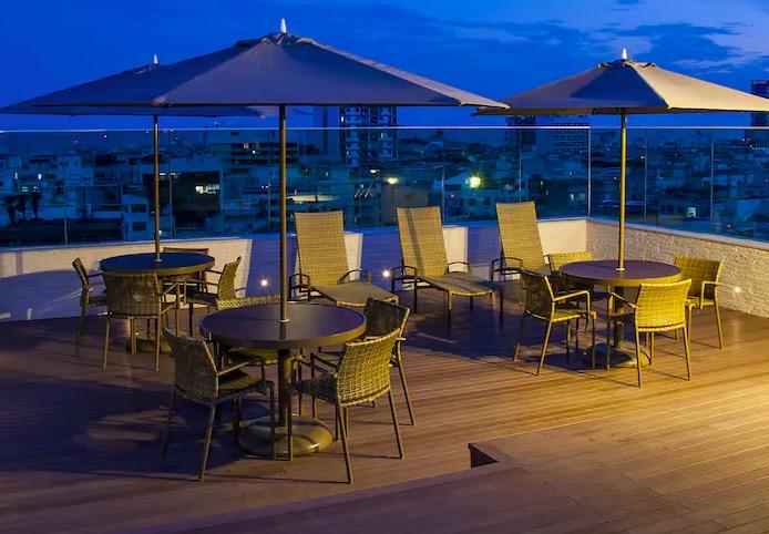Cupom Desconto Américas Copacabana Hotel