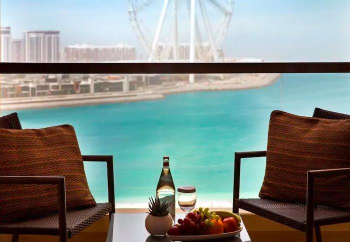 Cupom Desconto Amwaj Rotana - Jumeirah Beach Residence