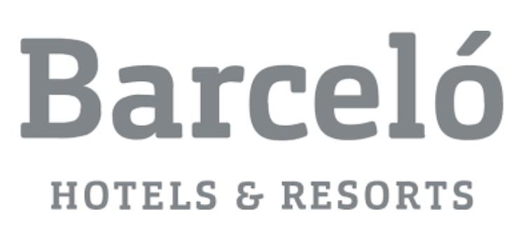 Cupom de Desconto Barceló Hotels e Resorts 5% OFF confira