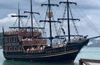 Cupom Desconto Barco Pirata Bela
