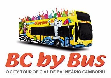Cupom de Desconto Bc By Bus City Tour BC BY BUS TARDE em Balneário Camboriú