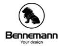 Cupom Desconto Bennemann