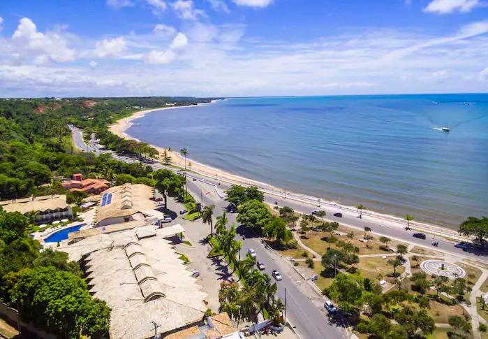 Cupom Desconto Best Western Shalimar Praia Hotel