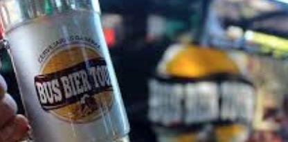 Cupom de Desconto Bus Bier Tour