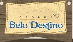 Cupom Desconto Cabanas Belo Destino