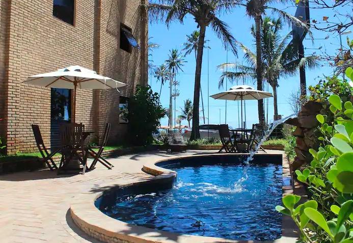 Cupom Desconto Cais da Praia Hotel