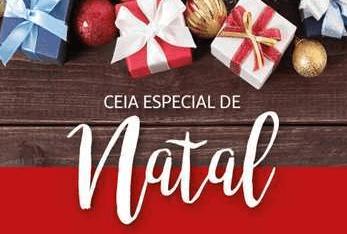 Cupom Desconto Ceias Especiais Natal e Reveillon 2019