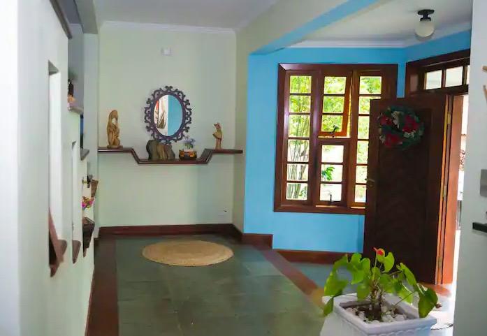 Cupom Desconto Chalés Blue House