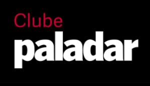 Logomarca clubepaladar