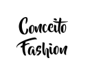 Cupom de Desconto Conceito Fashion 5% de desconto para primeira compra