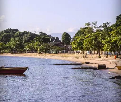 Cupom Desconto Conheça a Ilha de Paquetá de Bike Rio de Janeiro
