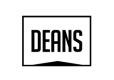 Cupom de Desconto Deans