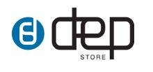 Cupom de Desconto Dep Store 8% OFF