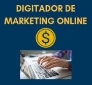 Cupom Desconto Digitador de Marketing Online