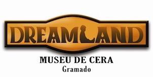 Cupom de Desconto Dreamland Museu de Cera