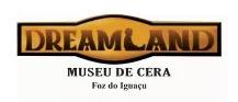 Cupom de Desconto Dreamland Museu de Cera Foz do Iguaçu Combo Museu de Cera e Vale dos Dinossauros Foz do Iguaçu a partir de R$ 96,00 pessoa parcele em 6x