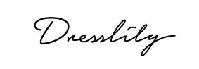 Logomarca dresslily