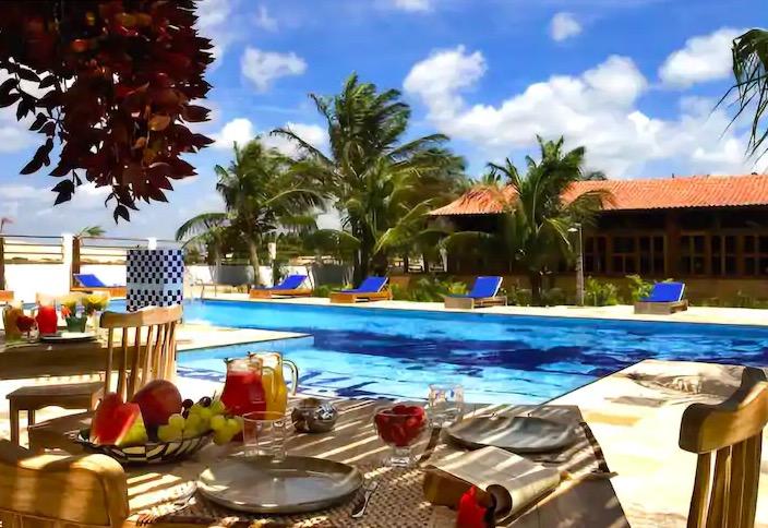 Cupom Desconto Eco Resort Vento Leste