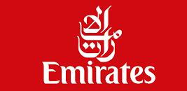Cupom de Desconto Emirates