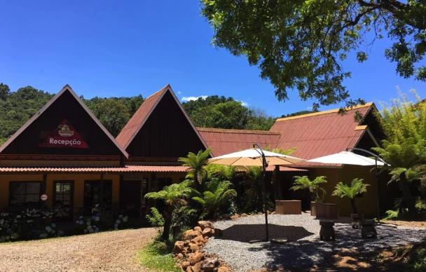Cupom Desconto Estação Verde Eco Resort
