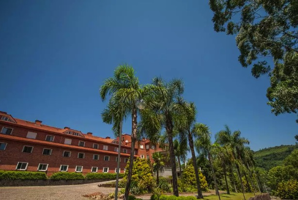 Cupom Desconto Farina Park Hotel