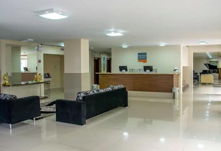 Cupom Desconto Florianópolis Palace Hotel