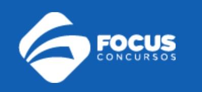 Logomarca focusconcursos