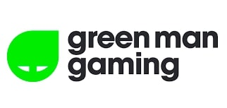 Logomarca  Green Man Gaming